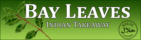 Bay Leaves a Halal Indian Takeaway in Gosport