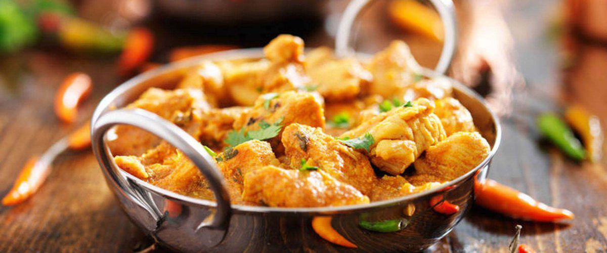 Slide for Bay Leaves a Halal Indian Takeaway in Gosport